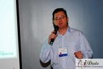 Steve Sarner at the iDate2007 Miami Dating and Matchmaking Industry Conference