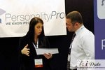 Personality Pro at the 2007 Matchmaker and iDate Conference in Miami