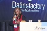 Jerusha Stewart (CEO of LSG Network) : Speaker at the January 27-29, 2010 Internet Dating Conference in Miami