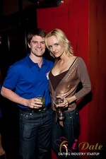 iDate Startup Party & Dating Affiliate Party at the 2011 Online Dating Industry Conference in Beverly Hills