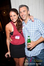iDate Startup Party & Dating Affiliate Party at the iDate Dating Business Executive Summit and Trade Show