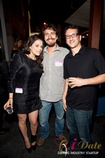 iDate Startup Party & Dating Affiliate Party at the 2011 Online Dating Industry Conference in L.A.