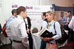 Skrill (Exhibitor) at the June 22-24, 2011 Dating Industry Conference in Beverly Hills