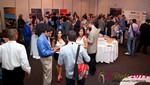 Exhibit Hall at the 2011 Online Dating Industry Conference in Beverly Hills
