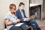 Business Networking & iDate Meetings at the June 22-24, 2011 California Internet and Mobile Dating Industry Conference