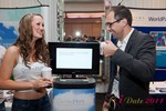 Dating Hype (Exhibitor) at the 2011 Internet Dating Industry Conference in California