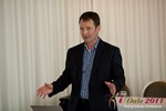 OPW Pre-Session (Mark Brooks of Courtland Brooks) at the 2011 California Internet Dating Summit and Convention