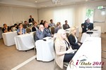 Dating Hype Demo Session at the 2011 Online Dating Industry Conference in Beverly Hills