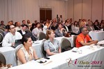 The Audience at the 2011 Online Dating Industry Conference in Beverly Hills