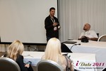 Ads4Dough Demo Session at the 2011 Online Dating Industry Conference in L.A.