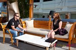 Business Meetings at the June 22-24, 2011 Dating Industry Conference in California
