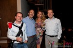 Hollywood Night Party @ Tai 's House at the 2011 Online Dating Industry Conference in Beverly Hills