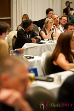 Questions from the Audience at the iDate Final Panel at the June 22-24, 2011 Dating Industry Conference in Beverly Hills