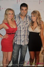 One of the Best iDate Dating Industry Best Parties  at the June 22-24, 2011 Beverly Hills Internet and Mobile Dating Industry Conference
