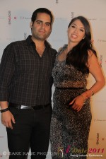One of the Best iDate Dating Industry Best Parties  at iDate2011 Beverly Hills