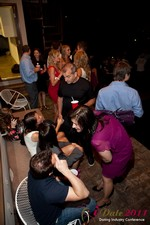 The Hollywood Dating Executive Party at Tai 's House at the 2011 California Internet Dating Summit and Convention