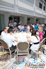 Dating Industry Executive Luncheon at the 2011 California Internet Dating Summit and Convention