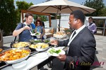 Mobile Dating Executive Lunch at iDate2011 California