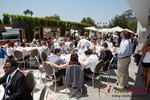 Online Dating Industry Lunch at iDate2011 West