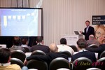 Mark Brooks presentation on Mobile Dating (CEO of Courtland Brooks) at iDate2011 West