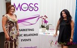 Moss Networks (Exhibitors) at the 2011 Internet Dating Industry Conference in California
