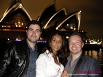 Red Hot Pie Harbour Cruise Party at the 2012 Asia-Pacific Internet Dating Industry Down Under Conference in Sydney