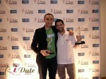 Sam Yagan & Joel Simkhai at the 2012 Miami iDate Awards Ceremony