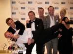 White Label Dating - Best Dating Software Award 2012 at the 2012 iDateAwards Ceremony in Miami held in Miami Beach