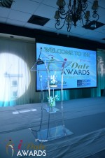 Welcome to the 3rd Annual iDate Awards Ceremony at the January 24, 2012 Internet Dating Industry Awards Ceremony in Miami