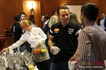 Networking  at the September 10-11, 2012 Mobile and Internet Dating Industry Conference in Köln