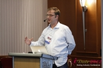 Lorenz Bogaert (CEO of Twoo) at the September 10-11, 2012 Mobile and Internet Dating Industry Conference in Germany