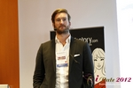 Matt Connoly (CEO of MyLovelyParent) at the September 10-11, 2012 Germany E.U. Internet and Mobile Dating Industry Conference