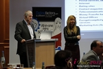 Tim Ford and Monica Whitty at the September 10-11, 2012 Mobile and Internet Dating Industry Conference in Germany
