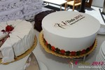 The iDate Cake at the 2012 L.A. Mobile Dating Summit and Convention
