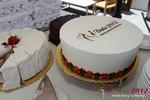 The iDate Cake at iDate2012 California