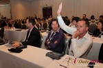 Audience Questions at the 2012 Online and Mobile Dating Industry Conference in California