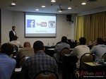 Fernando Ranieri Google Account Executive Speaking on Search Marketing Strategy  at iDate2013 Brasil