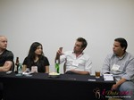 Final Panel of South America Dating Executives at the 36th iDate2013 Brasil