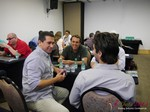 Speed Networking  at the 2013 Brasil LATAM Dating Summit and Convention