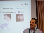Alistair Shrimpton (European Director of Development @ Meetic) at iDate2013 Europe