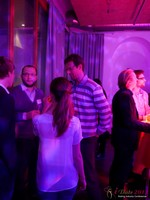 Post Event Party (Hosted by Metaflake) at the 10th Annual European Union iDate Mobile Dating Business Executive Convention and Trade Show