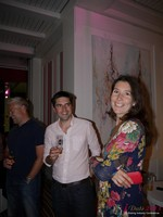 Pre-Conference Party at the September 16-17, 2013 Mobile and Online Dating Industry Conference in Koln