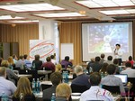 Sang-woo Pai (CEO of Markt.de) at the September 16-17, 2013 Mobile and Online Dating Industry Conference in Koln