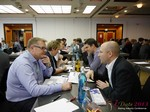 Speed Networking at the 2013 Koln European Union Mobile and Internet Dating Summit and Convention