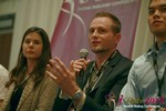 Alex Tsatkin - CEO of Mobaff at the 34th Mobile Dating Business Conference in Los Angeles