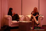 Business Meetings at the 2013 Internet and Mobile Dating Business Conference in Los Angeles