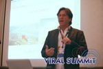 David Murdico - CEO of SuperCool Creative at the 34th Mobile Dating Business Conference in Los Angeles