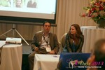 Mobile Dating Focus Group - with Julie Spira at the 2013 Los Angeles Mobile Dating Summit and Convention