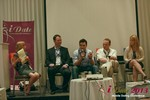 Mobile Dating Strategy Debate - Hosted by USA Today's Sharon Jayson at the 2013 Internet and Mobile Dating Business Conference in Los Angeles