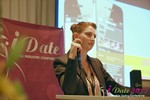 Nicole Vrbicek - CEO Therapy Session at the June 5-7, 2013 Mobile Dating Business Conference in Los Angeles